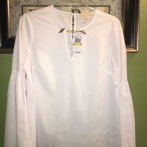 Beautiful Michaels Kors blouse